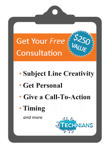 free-consultation-email